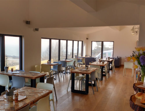 ST IVES BREWHOUSE CAFE
