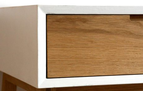 Gekko design desk drawer