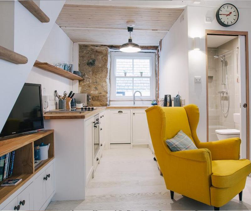 Digey refurbishment kitchen