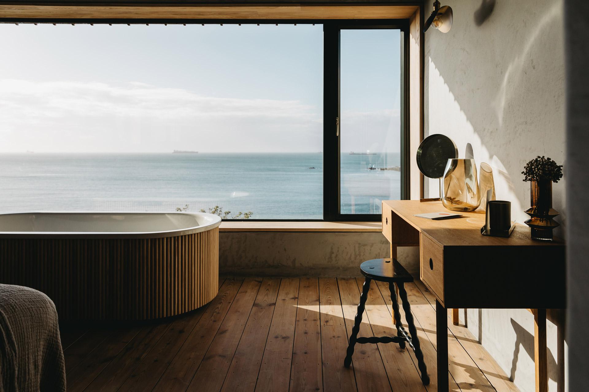 Ukiyo House Refurb Bath