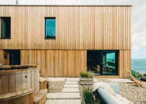 Ukiyo House Refurb Exterior