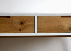 Gekko Designs Oak Desk