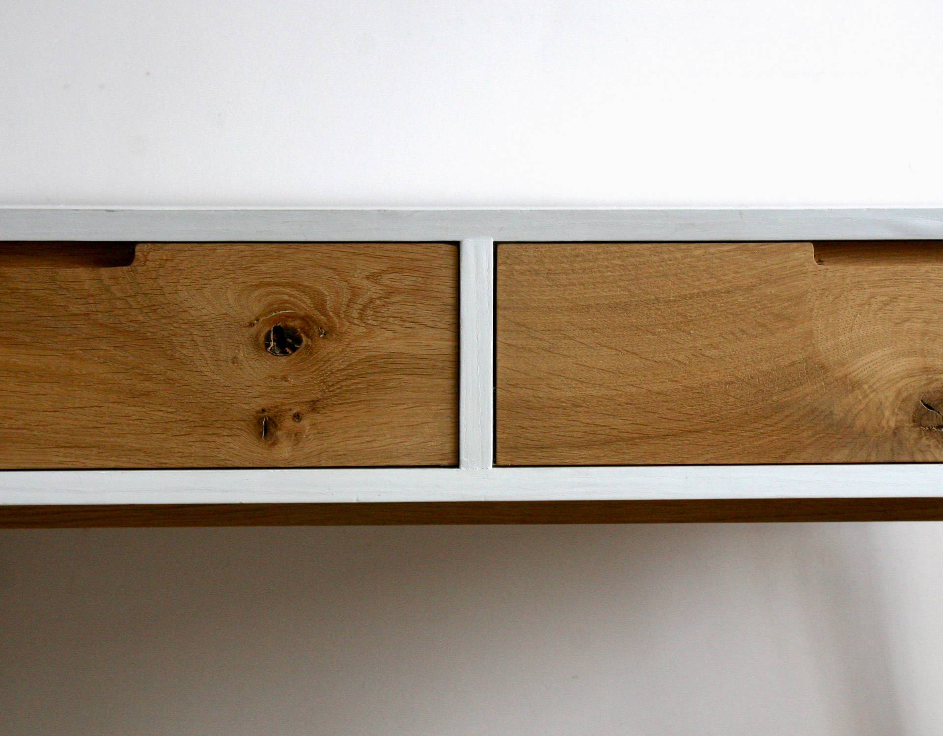 Gekko Designs Oak Desk