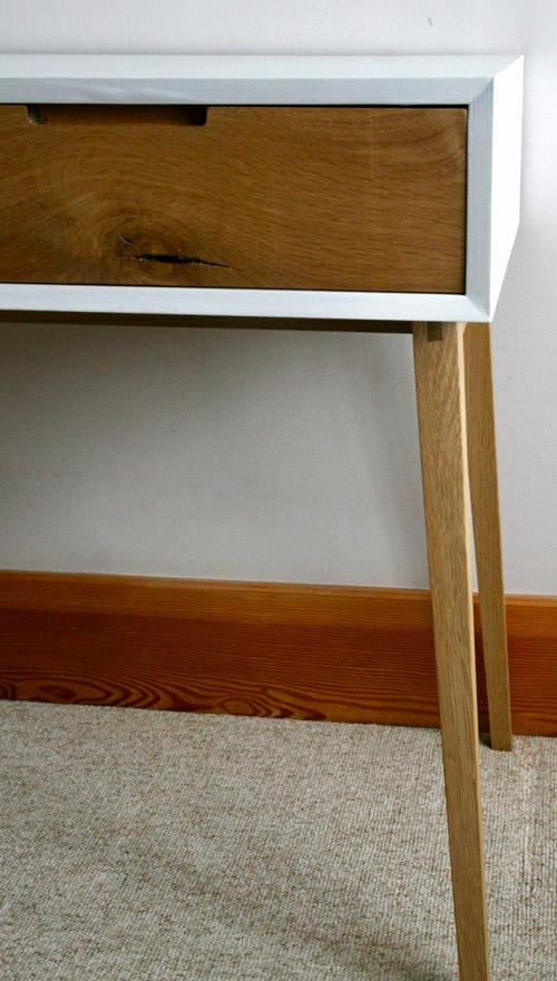 Gekko Designs desk oak