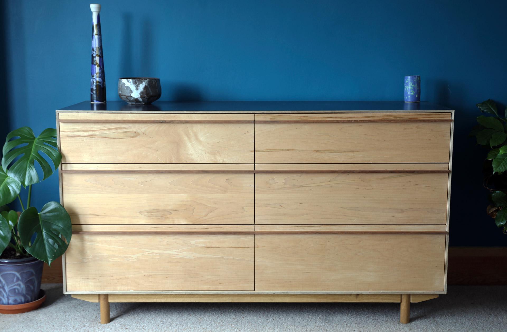 Gekko Designs Chest of drawers