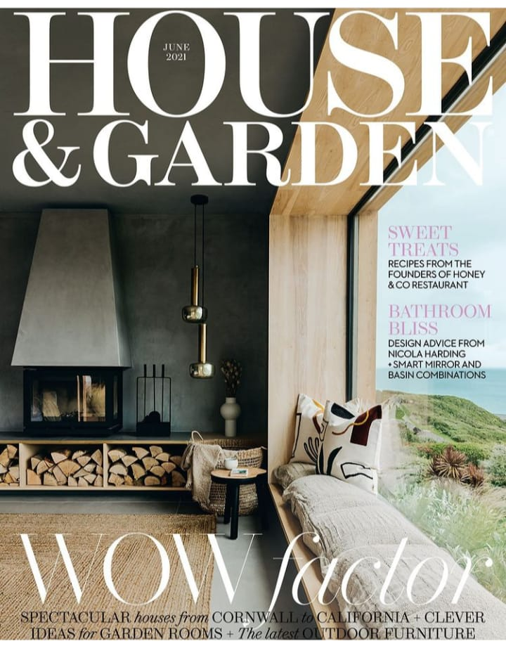 House and Garden Jun 21